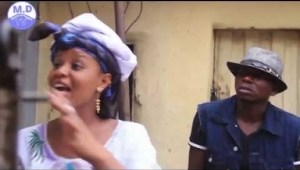 Uwar Adashi 3%4 Latest Hausa Film 2019